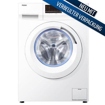 Haier HW100-14636 Waschmaschine EEK: A+++  10kg  Aqua Protect Frontlader_V
