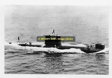 rp01276 - Italian Navy Submarine - Enrico Toti - photo 6x4