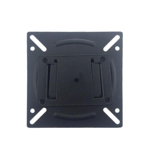 LCD TV Monitor Wandhalterung Halterung schwenkbar 14-24 inch Eisen