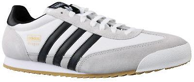 Adidas Originals Dragon Herren Sneaker Turnschuhe S79003 weiß Gr. 49 13 NEU | eBay