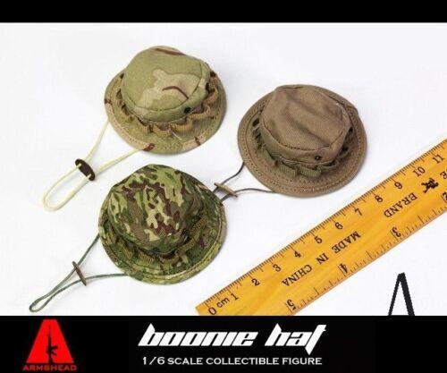 """Armshead 1//6 Bonnie Hat Set For 12/"""" Action Figure TBLeague Hot Toys Dam"""