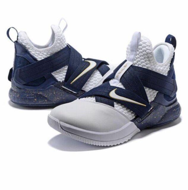 Men's Nike Lebron Soldier IX 9 Premium