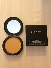 MAC Studio Fix Powder Plus Foundation - NC 35 - 15g./0.52 Oz   New In Box