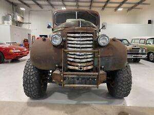 1940 Chevrolet C10