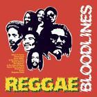 Reggae Bloodlines  (Ldt.Back To Black Vinyl) von Various Artists (2014)