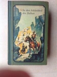 In-den-Schluchten-des-Balkan-von-Karl-May-399-Seiten-Tosa-Verlag
