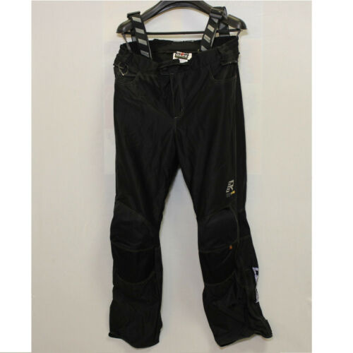 349,90 € Rukka airider Air Power PANTALONI MOTO TG 50 UPE