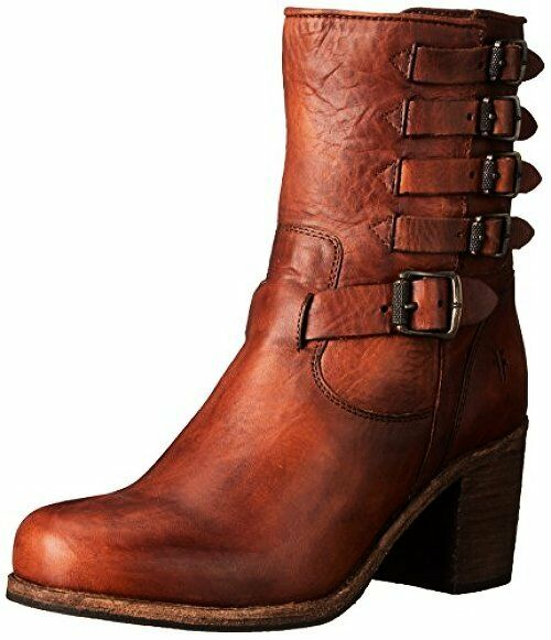 FRYE Farbe. damen Kelly Belted Short-WSHOVN Stiefel- Pick SZ Farbe. FRYE ff709e