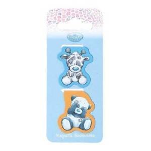 Blue-Nose-Friends-Magnetic-Bookmark-Twiggy-amp-Binky