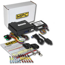 Complete Remote Start Keyless Entry For 2003 2011 Honda Element Module Fits Honda