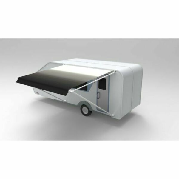 ALEKO Vinyl RV Awning Fabric Replacement for Retractable ...