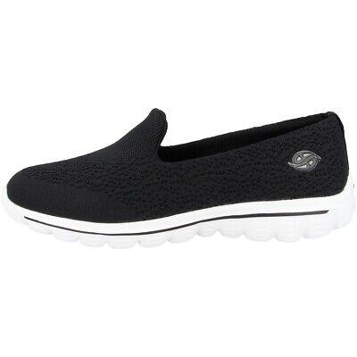 Dockers by Gerli 44HE201-700100 Schuhe Women Damen Halbschuhe Slipper black