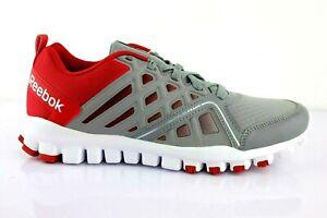 Details zu Reebok Realflex Train Trainingsschuhe Laufschuhe Trainers Fitness Schuhe V66208