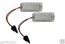 LED Nummernschildbeleuchtung Kennzeichen beleuchtung Ford Focus 5D MK2 II ST RS