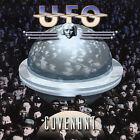 Covenant by UFO (CD, Jul-2000, Steamhammer)