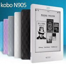 Kobo Touch Ereader Wifi 6 Inch E Ink Screen N905 Brand New