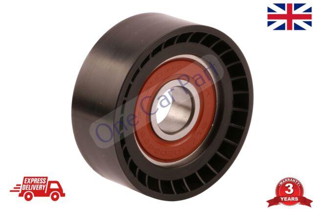 Fan Belt Tensioner Pulley V Ribbed Belt Idler MERCEDES SPRINTER 906 210 213 CDI