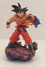 Megahouse Gashapon Japan Dragon Ball Neo Capsule Figure: Goku Takes Damage