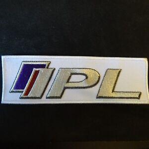 INFINITI-G-IPL-G37-NISMO-PERFORMANCE-LINE-EMBROIDERED-STITCH-PATCH-5-034-x-1-5-034