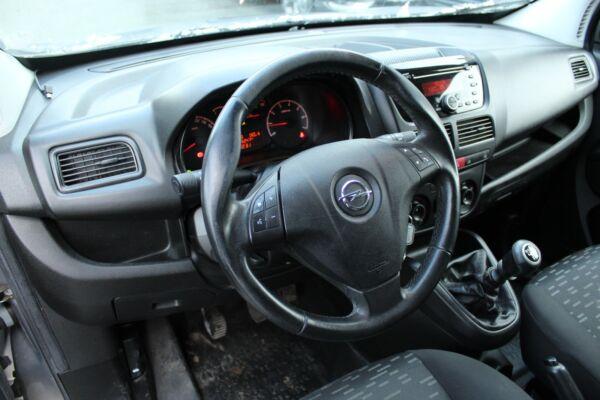 Opel Combo 1,6 CDTi 105 L1H1 - billede 5