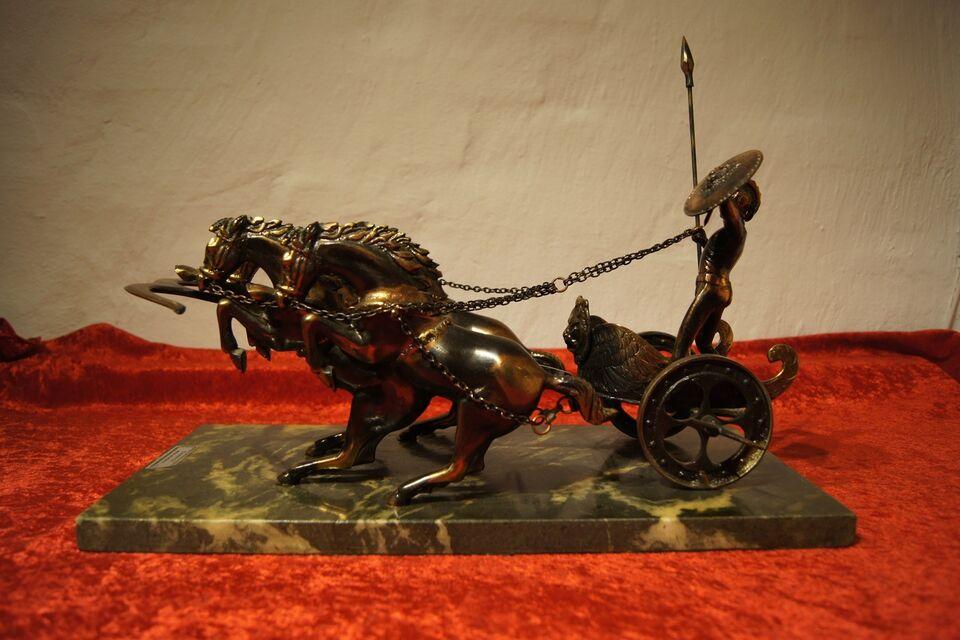 Charilot racing, Bronze