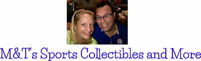 M&T's Sports Collectibles and More