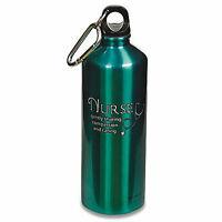Abbey Press Nurse Stainless Steel 25 Oz Water Bottle