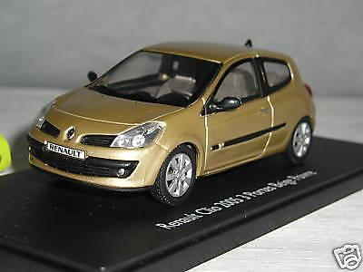 RENAULT CLIO 3 PORTES 2005 DE ELIGOR AU 1.43