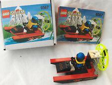 LEGO SET 6567 SPEED SLASHER - Complete (Town - Extreme Team Series)
