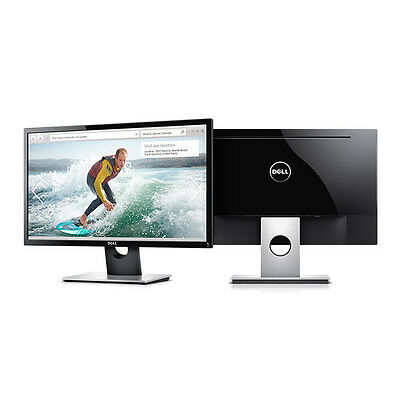 Dell SE2216H Non IPS 22 Screen LED-Lit Monitor With HDMI & VGA