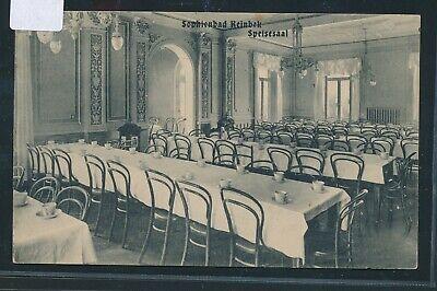 35010) Ak Hamburgsophienbad Reinbek Speisesaal 1925 + Bahnpost H.- Büchen Z.412 100% Garantie