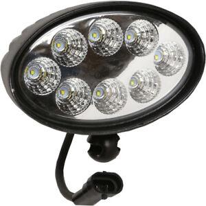 LED replacement John Deere 7200,7210,7400,7410,7600,7710,7800,7810 roof worklamp