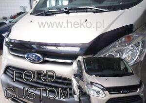 FORD-TRANSIT-CUSTOM-2012-Bonnet-Guard-HEKO-02143