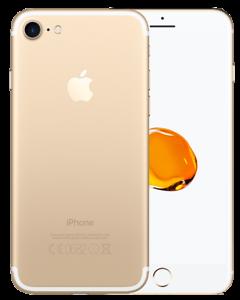 APPLE IPHONE 7 128 GB Gold Oro Grado A++ Come Nuovo Usato Ricondizionato