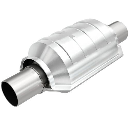 Magnaflow 400 zeller céramique catalyseur Land rover FREELANDER 2 53104