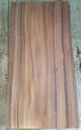 Santos Rosewood raw Wood Veneer Craft WORK RAW Rosewood veneer