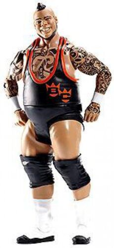 WWE Wrestling série 34 Brodus Clay Action Figure #66