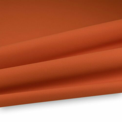 Baumwollzeltstoff Segeltuch fein für Zeltplane 550g//m² 153cm behandelt orange ..