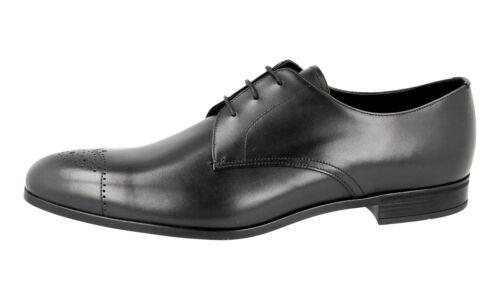 Prada 10 5 Noir Chaussures Nouveaux Luxueux 2ec096 44 45 5 SdXvCqwxX