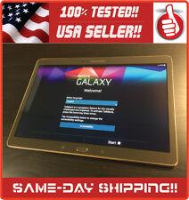 Samsung Galaxy Tab S SM-T807P T800 16GB Wi-Fi 4G LTE 10.5in Bronze SPRINT