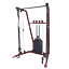Functional-Trainer-w-190-lb-weight-stack-Best-Fitness-BFFT10-Home-Gym-Machine thumbnail 2