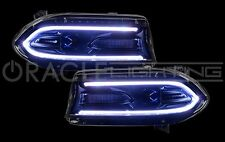 2015 Dodge Charger ORACLE ColorSHIFT LED DRL Kit & Remote