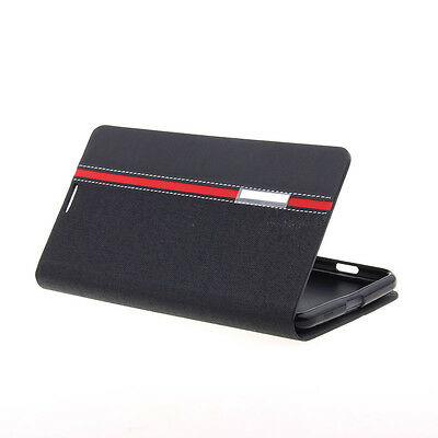 Bookstyle Wallet PU Leather Flip Case Cover For Nokia 520/530/630/730/930/1320