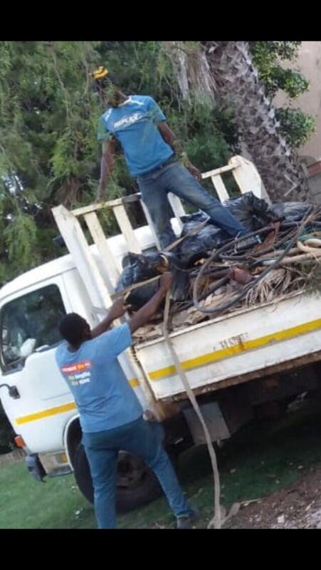 Rubble Removals Port Elizabeth