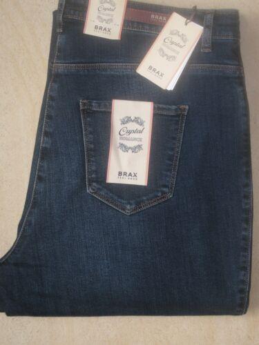 BX BRAX Jeans Stretchjeans Mary Ganzjahresqualität in Denim jeansblau Fb 23 NEU
