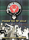 Real McKenzies - Pissed Tae Th' Gills (DVD, 2007)