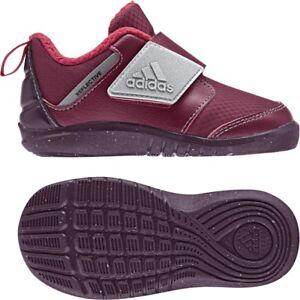 new style bc394 93468 Das Bild wird geladen Adidas-Forta-Play-AC-I-Kinderschuhe-Babyschuhe-Kinder-