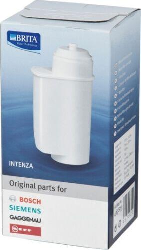 17000705 BRITA INTENZA WATER FILTER COFFEE MACHINE TCA TCC78 TK7  BOSCH SIEMENS