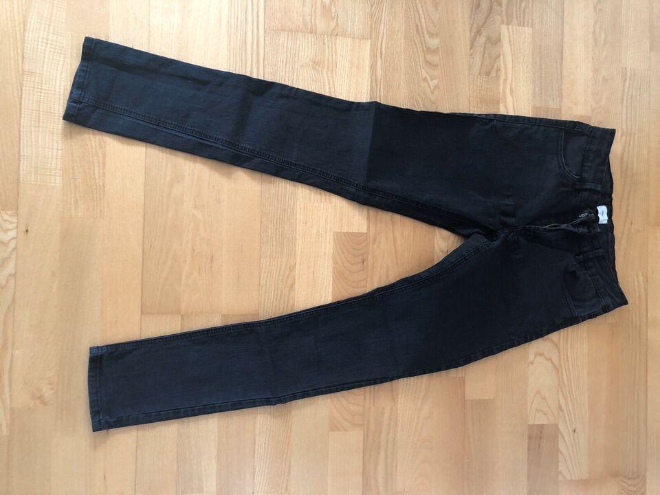 Jeans, Sorte jeans, Grunt