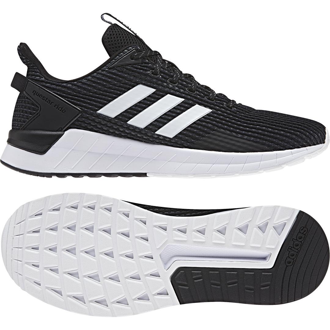 Adidas Men schuhe Questar Ride Running Training Fitness Fashion F34983 Trainers